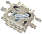 Системный разъем (гнездо) зарядки micro usb 32 для планшетов и телефонов - фото 93886