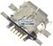 Системный разъем (гнездо) зарядки micro usb 32 для планшетов и телефонов - фото 93887