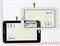 Тачскрин для планшета Samsung Galaxy Tab 3 7.0 Lite SM-T113 - фото 98842
